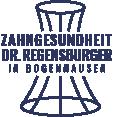 Zahnarztpraxis Dr. Regensburger Logo